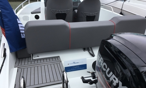 Image of OCEANMASTER 605 Sport for sale in United Kingdom for P.O.A. South West, Poole, United Kingdom