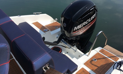 Image of OCEANMASTER 630WA for sale in United Kingdom for P.O.A. South West, Poole, United Kingdom
