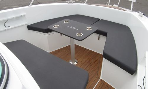 Image of OCEANMASTER 720wa for sale in United Kingdom for £52,698 South West, Poole, United Kingdom