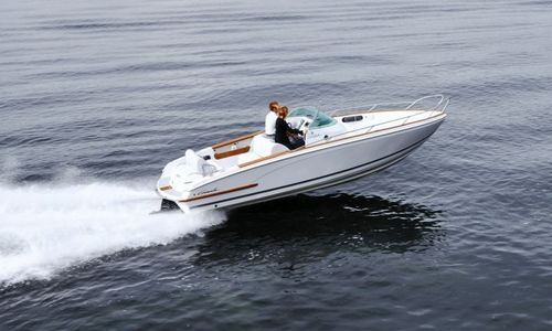 Image of Cormate 24 Sportmate for sale in United Kingdom for P.O.A. South West, Poole, United Kingdom