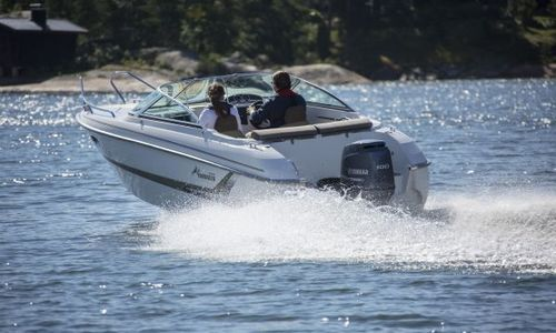 Image of Yamarin 59DC for sale in United Kingdom for £32,180 South West, Poole, United Kingdom