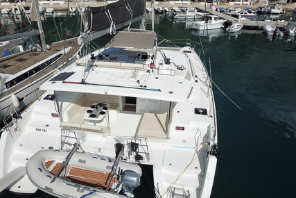 Lagoon 450 for sale in Croatia for £350,000