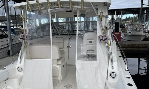 Image of Century Express 2900 for sale in United States of America for $146,000 (£104,602) Port Orchard, Washington, United States of America