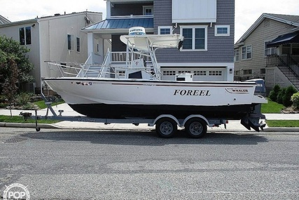 Boston Whaler 24 Outrage for sale in United States of America for $28,500 (£20,419)