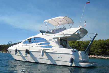 Azimut Yachts 39 for sale in Croatia for €169,000 (£145,475)