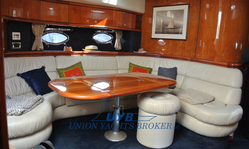Image of Sunseeker Predator 54 for sale in Italy for €140,000 (£123,915) Italy