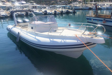 Capelli Tempest 900 WA for sale in France for €107,000 (£95,204)