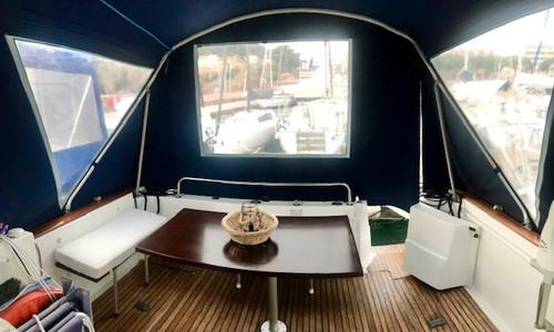 Image of Beneteau Ombrine 900 for sale in France for €45,000 (£40,019) Mandelieu La Napoule, , France
