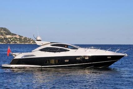 Sunseeker Predator 64 for sale in France for €795,000 (£689,213)
