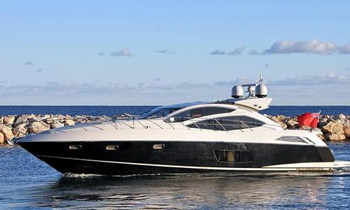 Image of Sunseeker Predator 64 for sale in France for €795,000 (£691,034) Beaulieu, 06, France