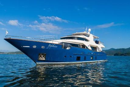 Benetti Delfino 93 for sale in Brazil for $5,950,000 (£4,300,593)