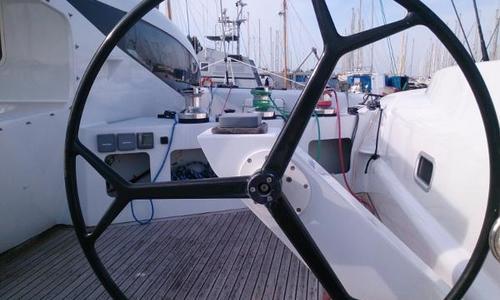 Image of Custom Sailing Catamaran 72 for sale in France for $669,000 (£482,193) Port-Saint-Louis-du-Rhône, 13, France