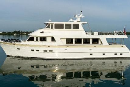 Outer Reef 860 DBMY for sale in United States of America for $4,795,000 (£3,523,611)