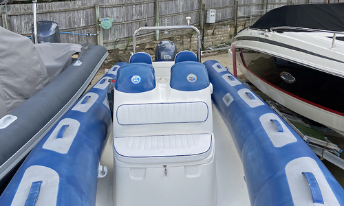 Image of Avon 620 for sale in United Kingdom for £14,995 United Kingdom
