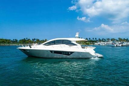 Cranchi 58 HT for sale in United States of America for $595,000 (£435,298)