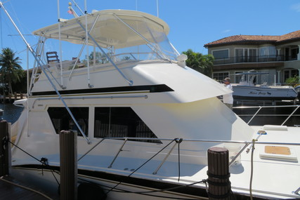 Hatteras 55 Sport Fish for sale in United States of America for $229,000 (£167,371)