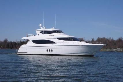Hatteras Sky Lounge Motor Yacht for sale in United States of America for $2,175,000 (£1,573,351)