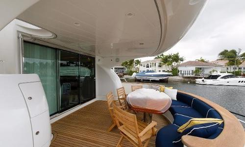 Image of Mochi Craft Axis for sale in United States of America for $895,000 (£644,228) Fort Lauderdale, FL, United States of America