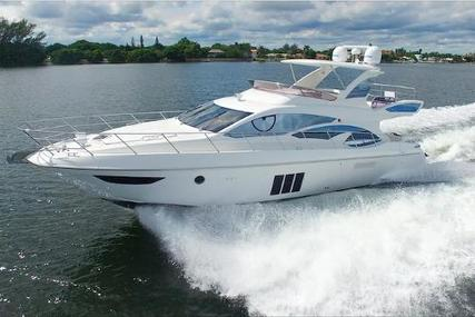 Azimut Yachts 60 Flybridge for sale in Mexico for $895,000 (£671,473)