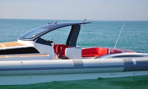 Image of Pirelli PZero 1400 Cabin for sale in United States of America for P.O.A. (P.O.A.) FL, United States of America