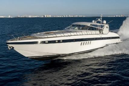 Mangusta 80 Open for sale in United States of America for $1,075,000 (£766,035)