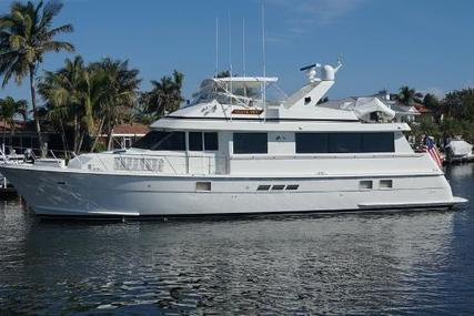 Hatteras Sport Deck for sale in United States of America for $994,900 (£719,487)