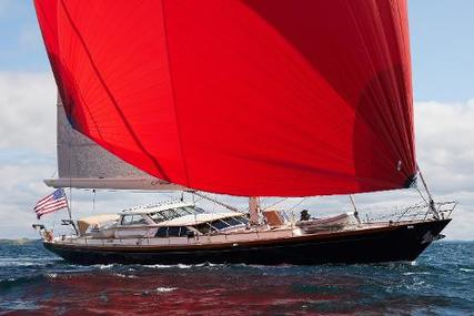 Alloy Yachts Sloop for sale in United States of America for $6,950,000 (£4,952,506)