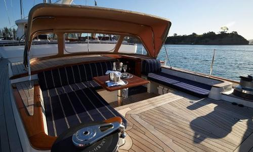 Image of Alloy Yachts Sloop for sale in United States of America for $6,950,000 (£4,989,984) Fort Lauderdale, FL, United States of America