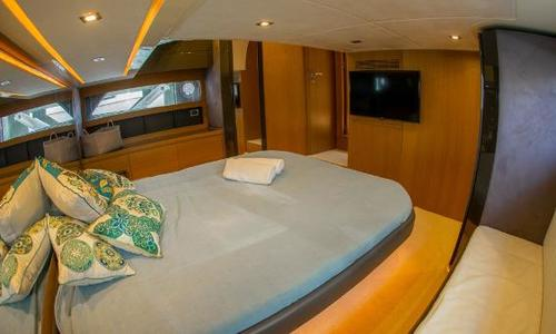 Image of Azimut Yachts Atlantis 48 for sale in United States of America for $477,000 (£343,546) Miami Beach, FL, United States of America