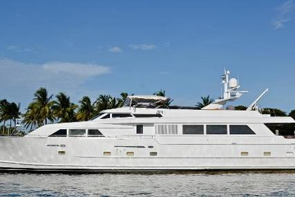 Broward Raised Bridge Motor Yacht for sale in United States of America for $695,000 (£521,517)