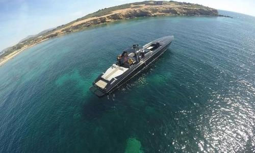 Image of Nor-Tech 5000V Diesel for sale in Greece for €250,000 (£214,952) Athens, Greece