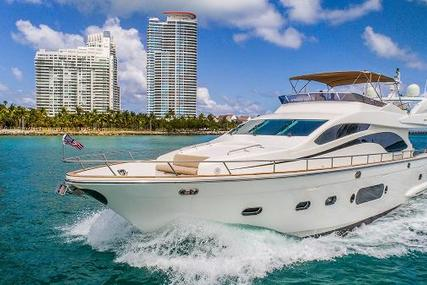 Joyce 78 for sale in United States of America for $1,295,000 (£936,777)