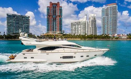 Image of Joyce 78 for sale in United States of America for $1,295,000 (£936,512) Miami Beach, FL, United States of America