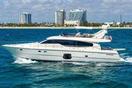 Ferretti 630 for sale in United States of America for $925,000 (£668,580)