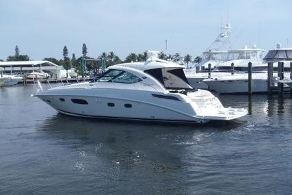 Sea Ray 43 Sundancer for sale in United States of America for $329,000 (£236,205)