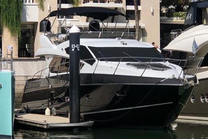 Sunseeker Manhattan 63 for sale in Thailand for £880,000