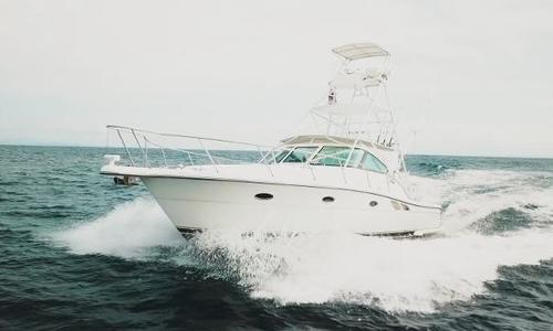 Image of Tiara 3800 Open for sale in Costa Rica for $210,000 (£150,555) Los Suenos, Costa Rica