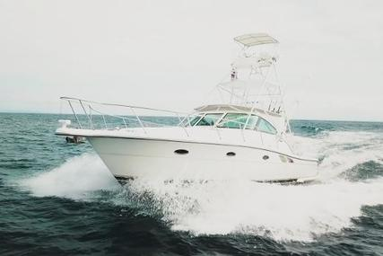 Tiara 3800 Open for sale in Costa Rica for $210,000 (£149,644)