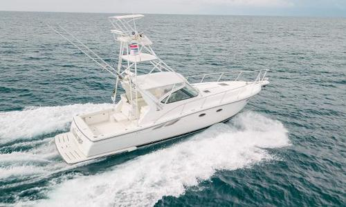 Image of Tiara 3800 Open for sale in Costa Rica for $210,000 (£150,785) Los Suenos, Costa Rica