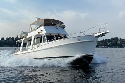 Grand Banks 47 Heritage EU for sale in United States of America for $773,000 (£580,047)