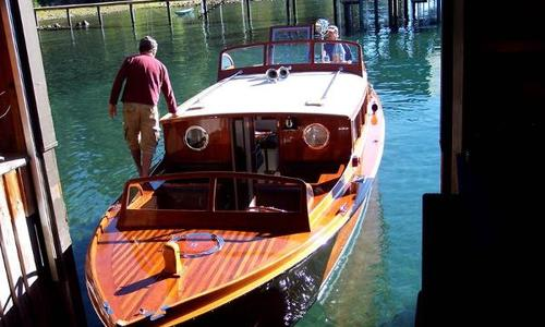 Image of Chris-Craft Commuter for sale in United States of America for $285,000 (£206,022) San Francisco, CA, United States of America