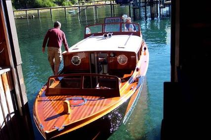 Chris-Craft Commuter for sale in United States of America for $285,000 (£204,099)