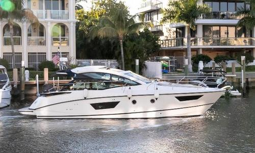 Image of Beneteau Gran Turismo 40 for sale in United States of America for $450,000 (£323,913) Fort Lauderdale, FL, United States of America