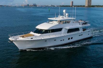 Pacific Mariner 85 Motoryacht for sale in United States of America for $3,899,000 (£2,802,757)