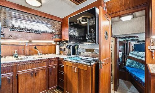 Image of Hatteras CPMY Yachtfish for sale in United States of America for $254,000 (£184,855) Key West, FL, United States of America