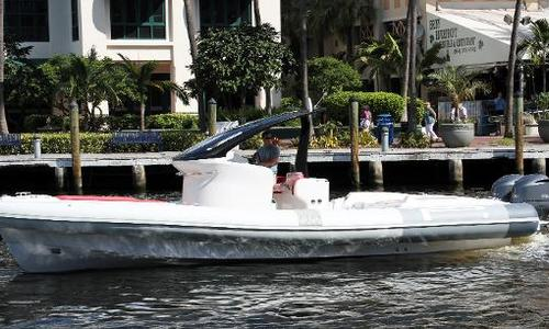 Image of Pirelli PZero 1100 Outboard for sale in United States of America for P.O.A. (P.O.A.) Fort Lauderdale, FL, United States of America