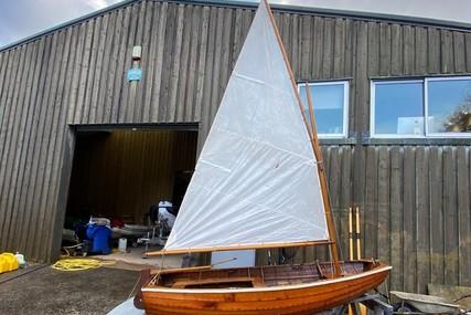 Custom Sailing Pram Dinghy for sale in United Kingdom for £1,600