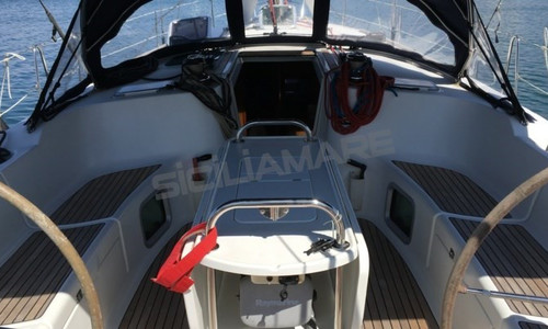 Image of Jeanneau Sun Odyssey 45 for sale in Italy for €95,000 (£82,157) Sicilia, Sicilia, , Italy