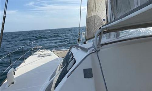 Image of Catana Catamarans 431 Owner's Version for sale in Brazil for $350,000 (£255,754) Brazil