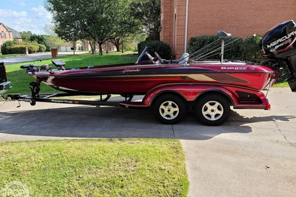 Ranger Boats Comanche Series 519SVS for sale in United States of America for $20,650 (£15,175)